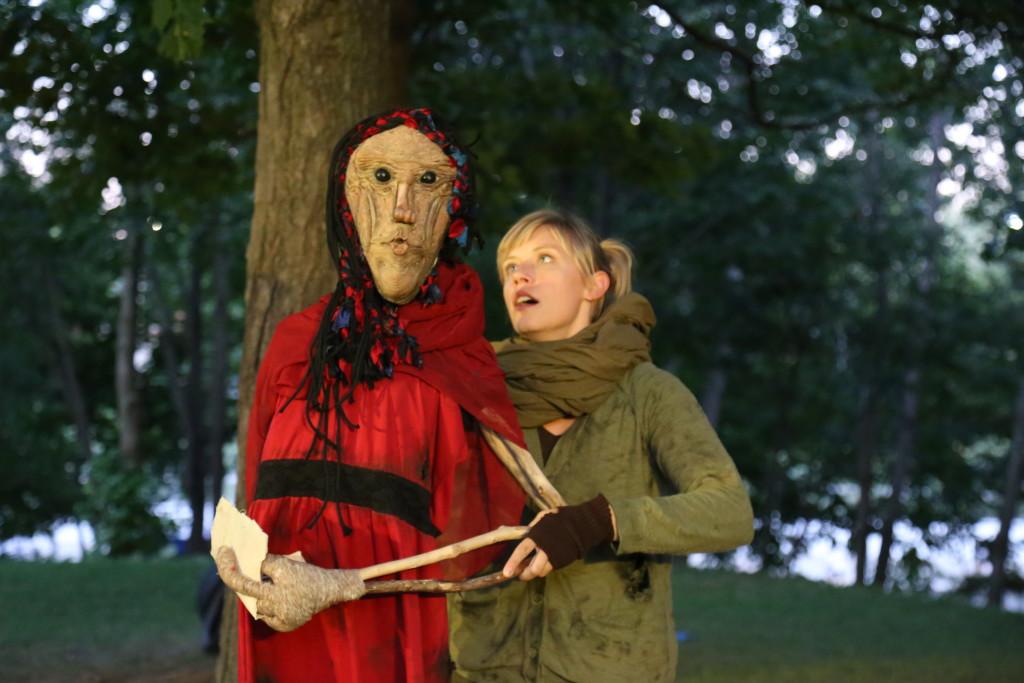 Lady Macbeth - Tara Koehler