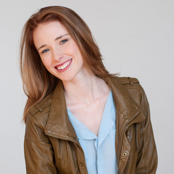 Kaitlin Morrow