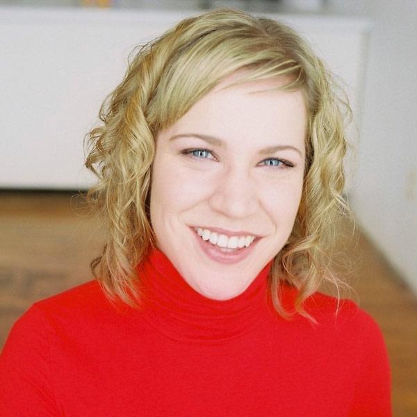 Lesley Roberston